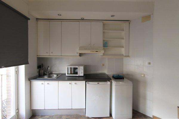 Apartamentos Goyescas Deco - фото 20