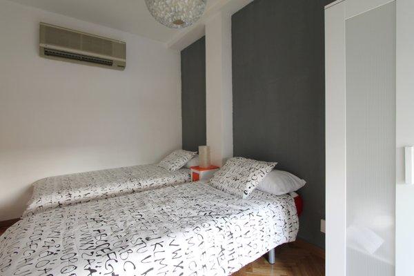 Apartamentos Goyescas Deco - фото 21
