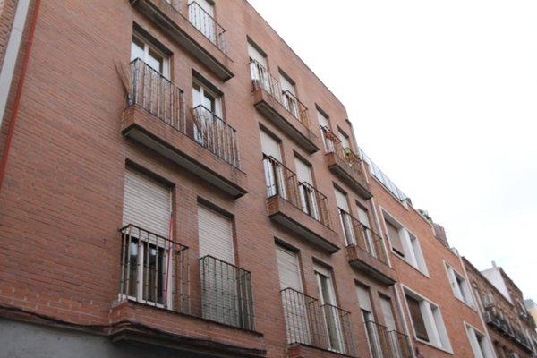 Apartamentos Goyescas Deco - фото 23