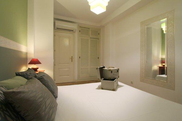 Apartamentos Goyescas Deco - фото 5