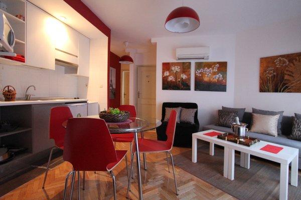 Apartamentos Goyescas Deco - фото 6