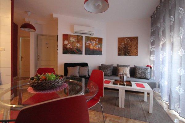 Apartamentos Goyescas Deco - фото 8
