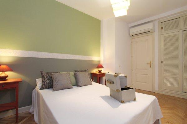 Apartamentos Goyescas Deco - фото 9