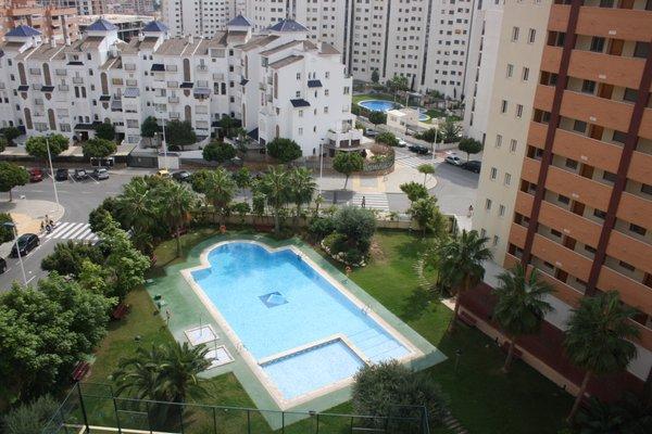Apartments La Cala Beach - 52
