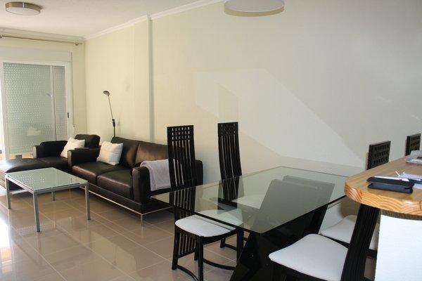 Apartments La Cala Beach - 3