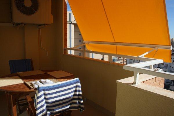 Apartments La Cala Beach - 13