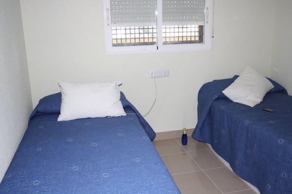 Apartments La Cala Beach - 14
