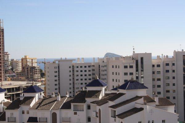 Apartments La Cala Beach - 6