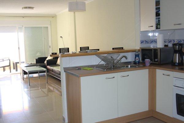 Apartments La Cala Beach - 7
