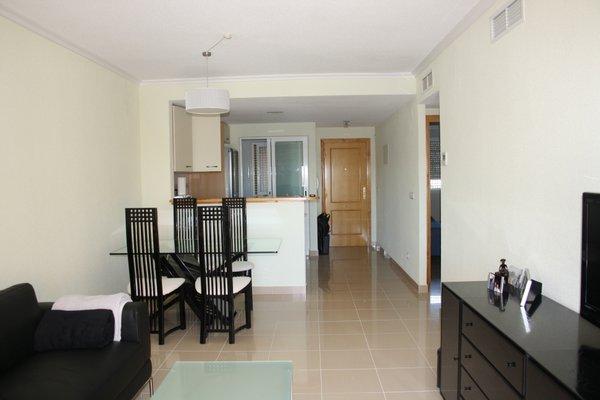 Apartments La Cala Beach - 8