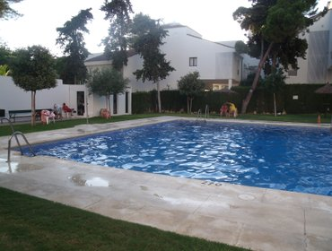 Apartments Spacious 3 bedroom Duplex- El Puerto Santa Maria,