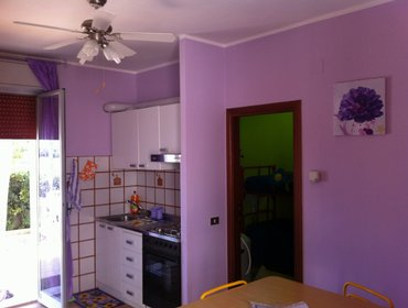 Апартаменты Fantastic 2 Bdrm on the Adriatic Coast!