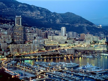 Апартаменты 5 mins walk  Monte Carlo Casino!  Sea View! WIFI!