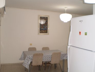 อพาร์ทเมนท์ 2 Bedroom Apartment in upper Galilee