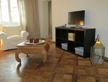 Апартаменты Furnished Apartment N1. in the Heart of St. Gallen