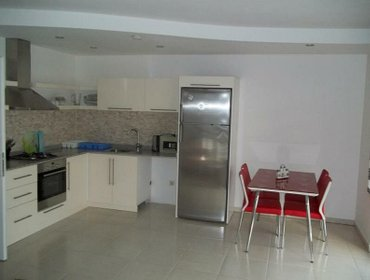 Apartments Luxury duplex apartment for rent in Alanya-Konakli