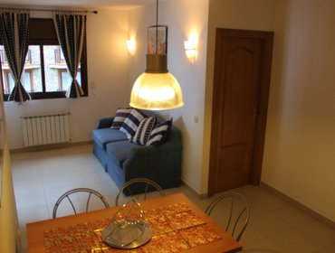 Apartments ARINSAL Appartement ski rando 4/6 pers