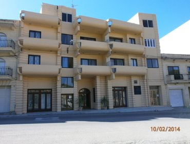 Апартаменты Apartment  in Marsalforn Gozo - 2 bedroom