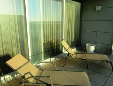 Апартаменты TOP-FLOOR OPORTO Luxury beach and City Apartment