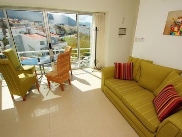 Апартаменты Bright apartment in Kyrenia