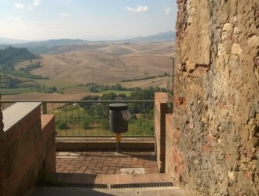 Апартаменты RS HOLIDAY SUITE L'ANGOLO TERRICCIOLA ...Volterra