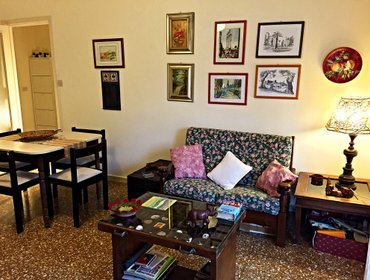 Апартаменты Beautiful Flat Bracciano tra Roma e Viterbo