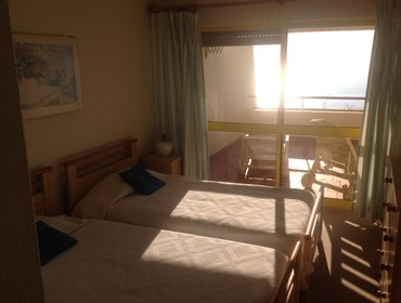 Апартаменты SunSet apartment - Sesimbra Beach