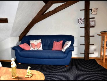 Nice apartments for 5 near Strasbourg