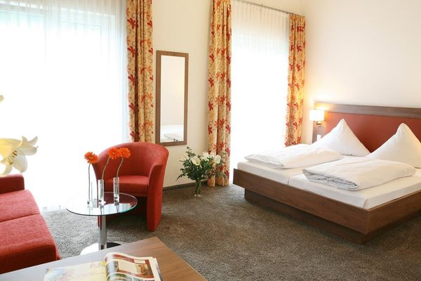 Hotel Donaublick - фото 50