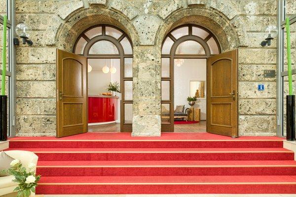 Hotel Donaublick - фото 19