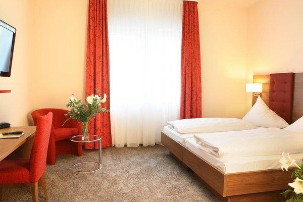 Hotel Donaublick - фото 3