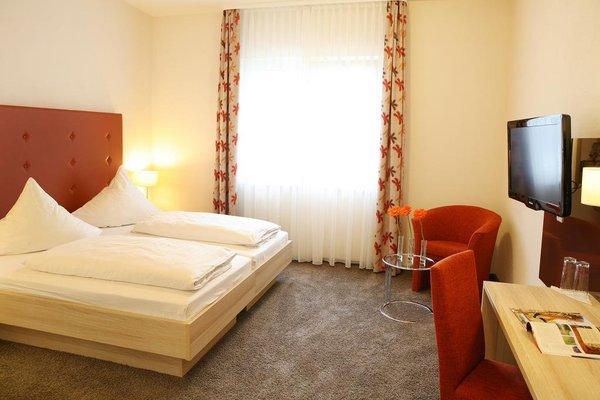 Hotel Donaublick - фото 4