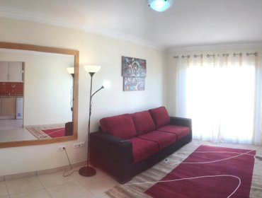 Апартаменты Holiday Dream Apartment Baleal