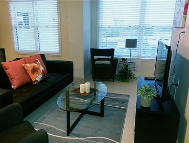 Apartments Cozy Modern Loft | Central Phoenix Near Light Rail