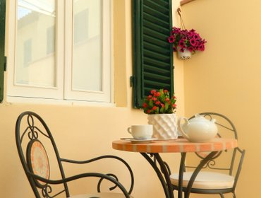 Apartments Datini Apt in the ❤ of Tuscany (WIFI, 2bd)