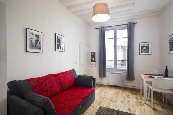 Studio Quartier Latin - Notre Dame - 3