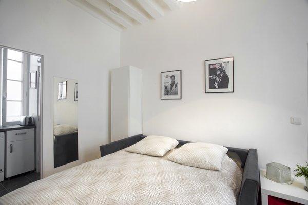 Studio Quartier Latin - Notre Dame - 7