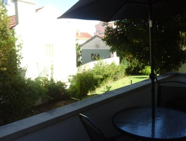 Апартаменты Great Flat in Cascais. Sleeps 4/5. Free Wifi.