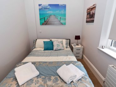 Апартаменты Boutique Croydon London 2Bed Apt-CRH3