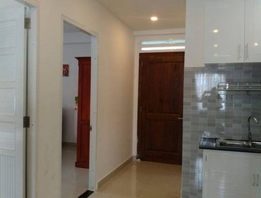 Апартаменты Handy holiday Apartment in Nha Trang