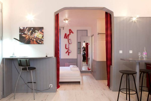 Colombet Stay's - Rue Castilhon - 11