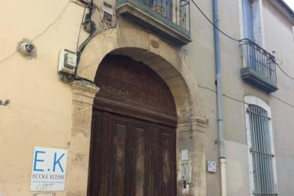 Colombet Stay's - Rue Castilhon - 13