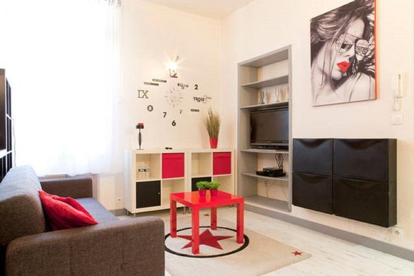 Colombet Stay's - Rue Castilhon - 3