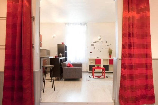 Colombet Stay's - Rue Castilhon - 5