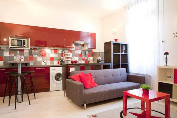 Colombet Stay's - Rue Castilhon - 6
