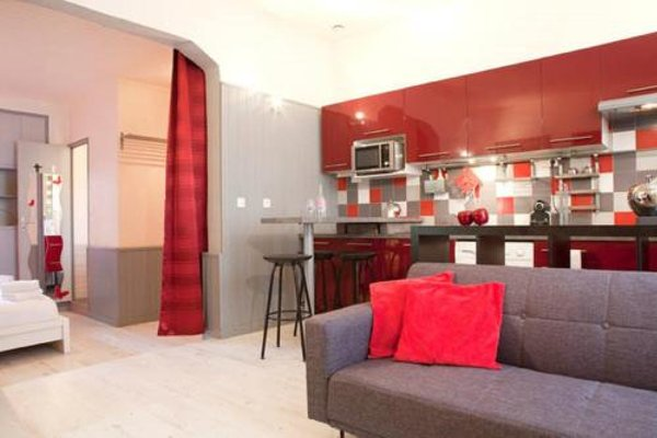 Colombet Stay's - Rue Castilhon - 7