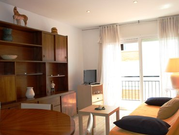 Апартаменты Apartment Bosanova 2  - Sant Pol de Mar