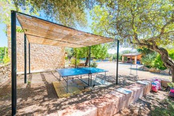 Villa Fornes - фото 18