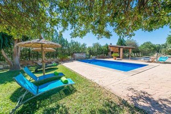Villa Fornes - фото 20