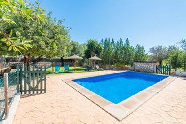 Villa Fornes - фото 21